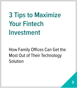 3 Tips to Maximize Your Fintech