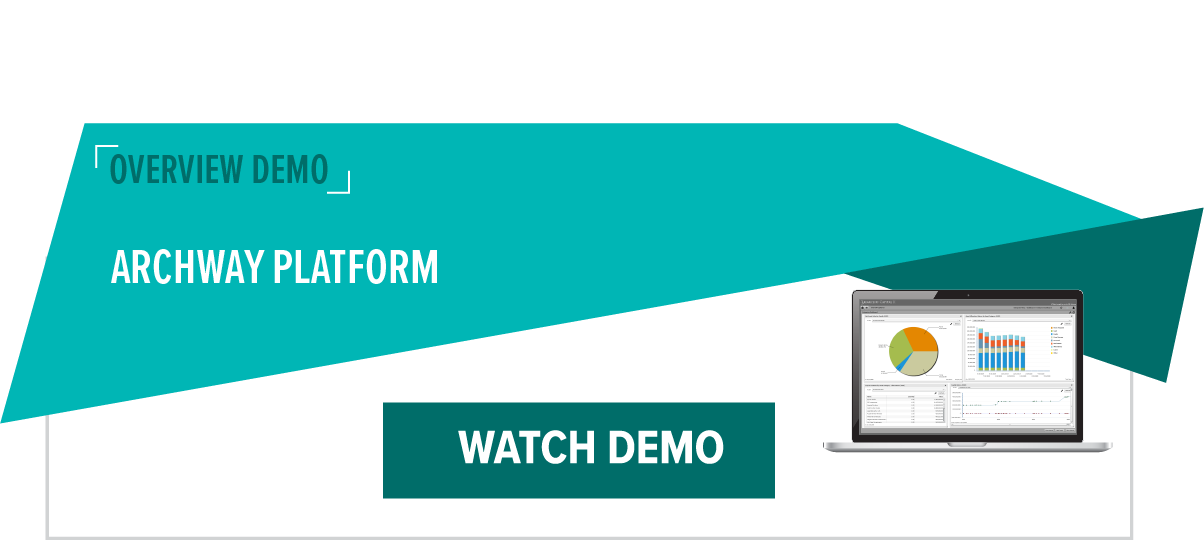 Watch the Archway Platform Demo